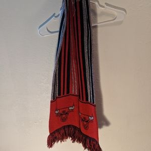 Chicago bulls scarf